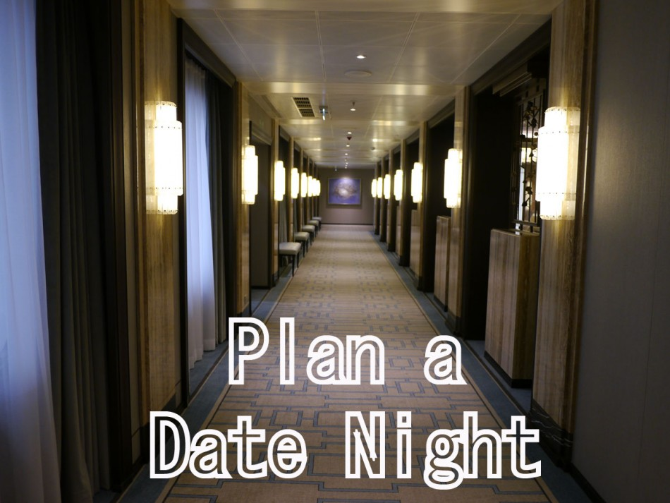 Plan a date night