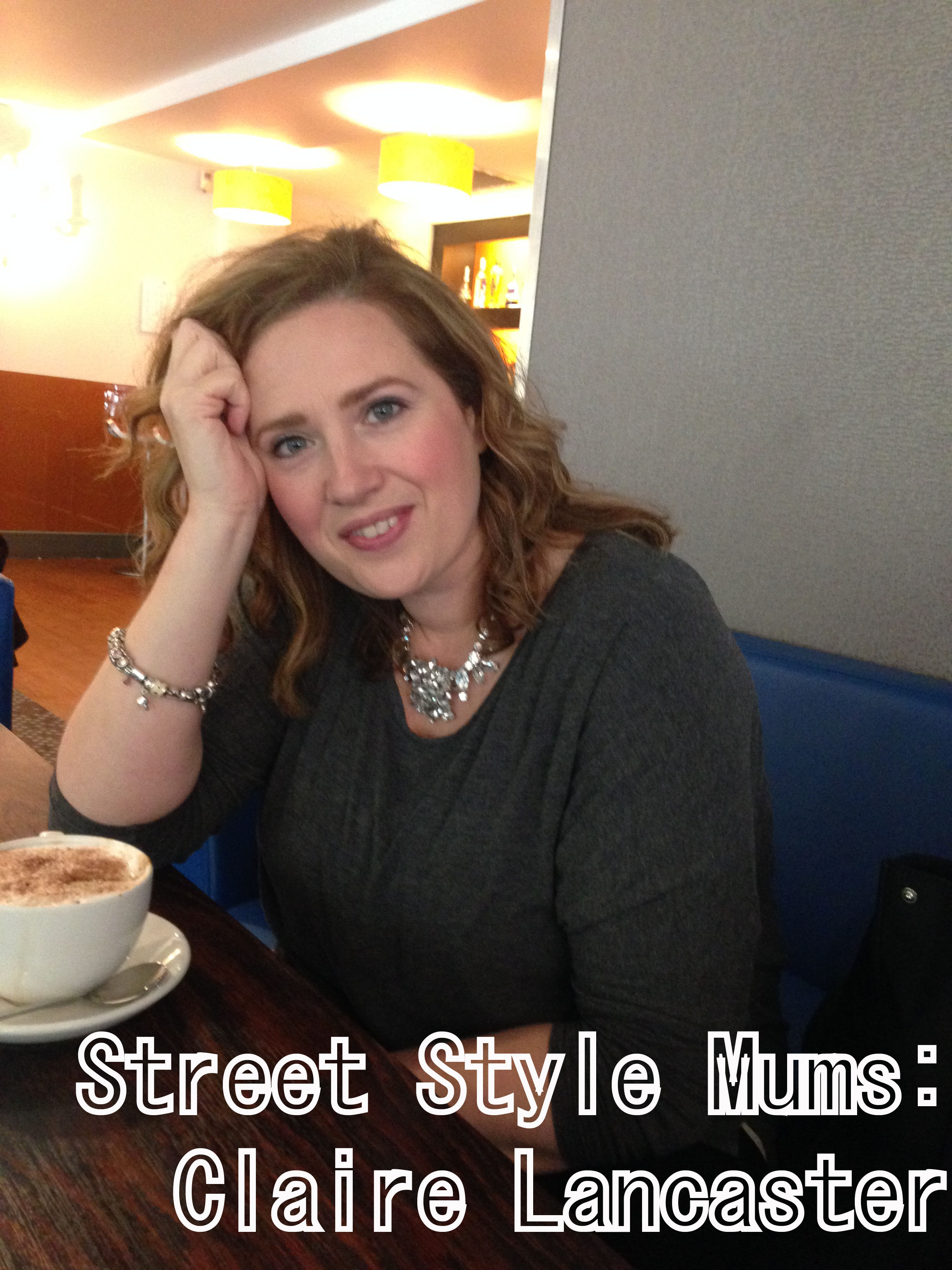 Street Style Mums Claire Lancaster