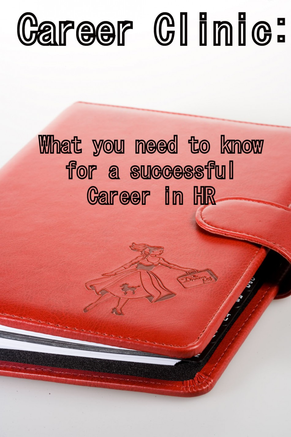 A career in HR