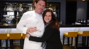 Day I met Marco Pierre White