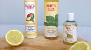 Burt's Bees hero shot: Are You a Busy Bee