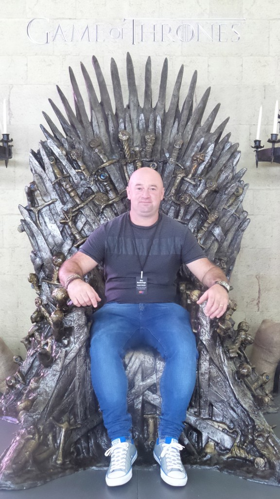 Simon Game of Thrones