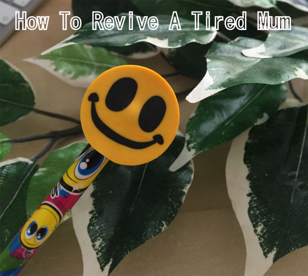 how to revive a tired mum hero shot