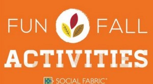 Cbias Fall Activities logo