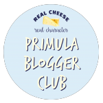 Primula Blogger Club Logo