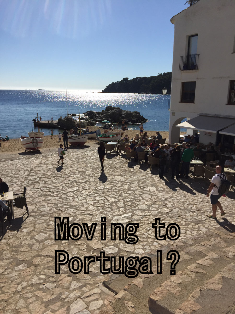 Moving to Portugal hero shot