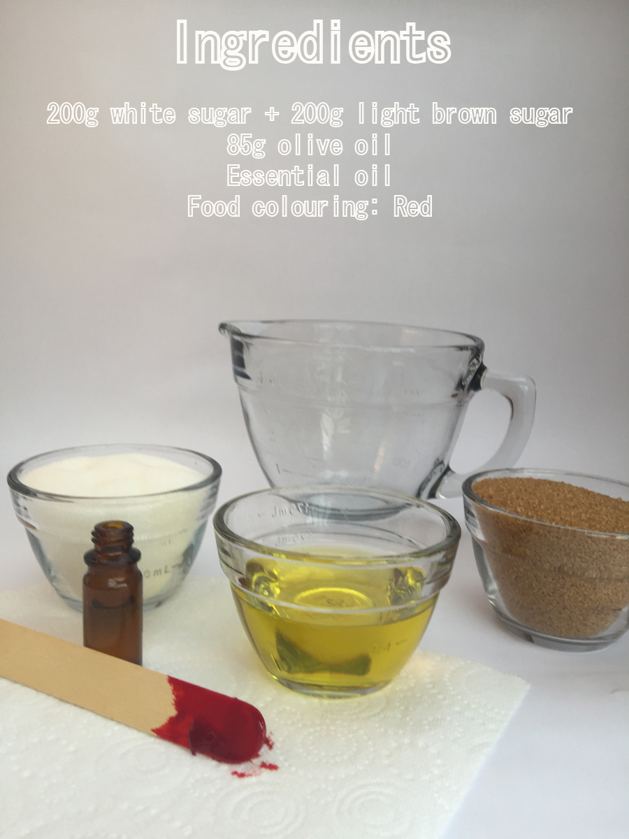 ingredients list image