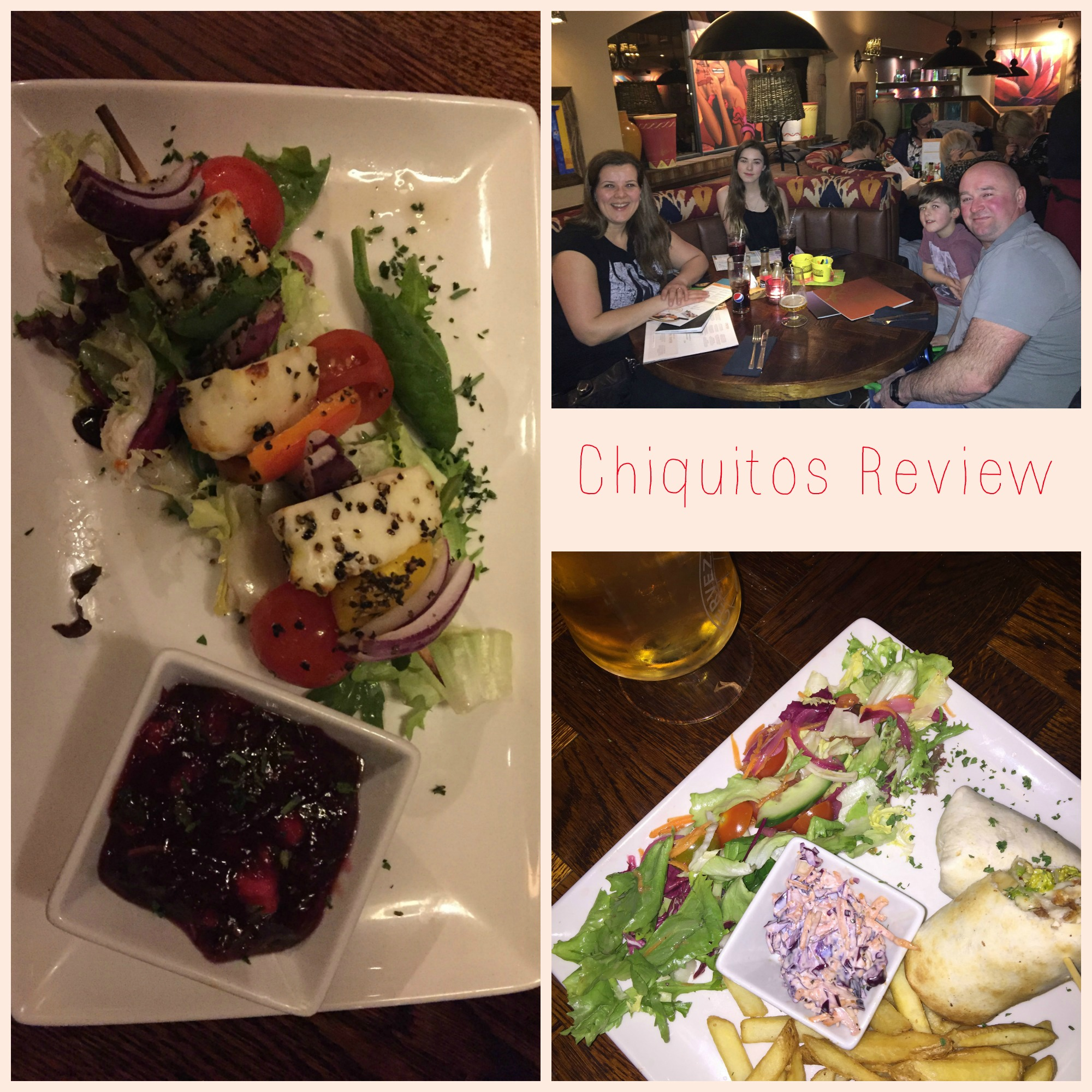 Chiquitos Collage Hero Shot
