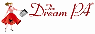 The Dream PA Logo Colour