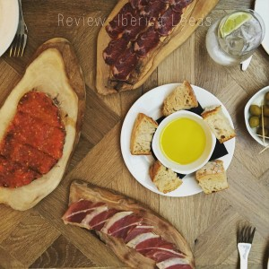 Review Iberica Leeds hero shot