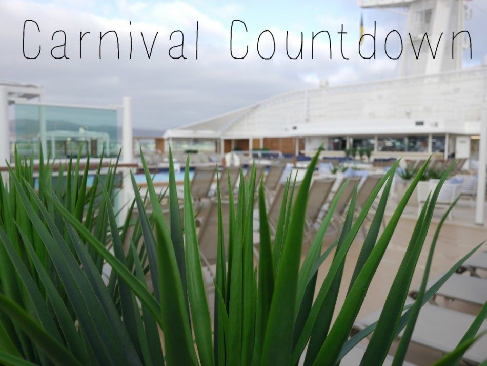 Carnival Countdown hero shot