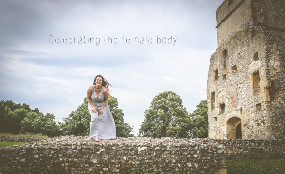 Celebrating the female body