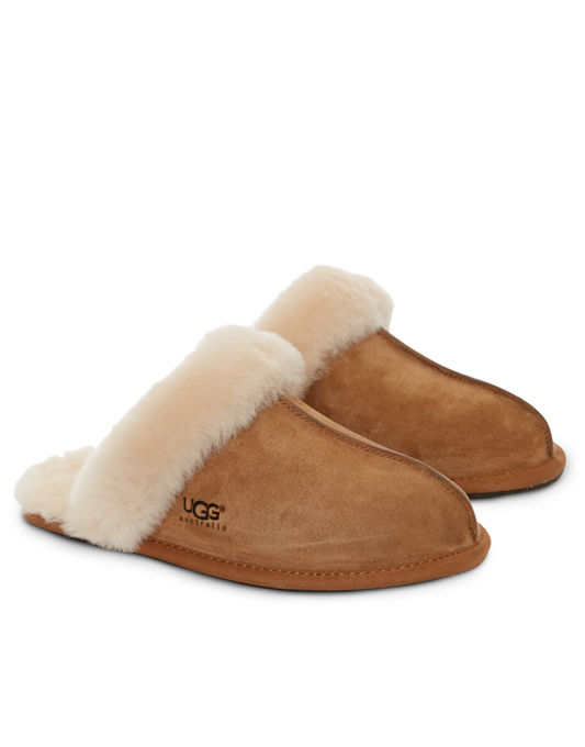 UGG Sheepskin Slippers