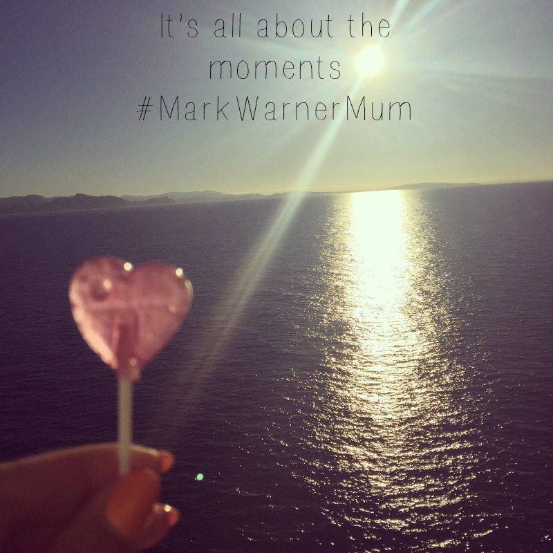 #MarkWarnerMum competition hero shot