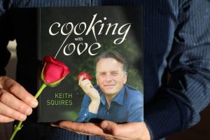Keith Squires Cooking With Love