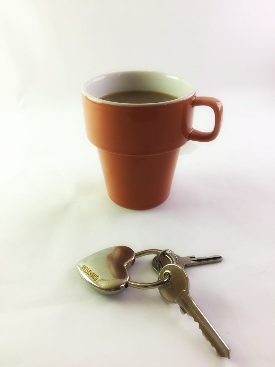 coffee key image