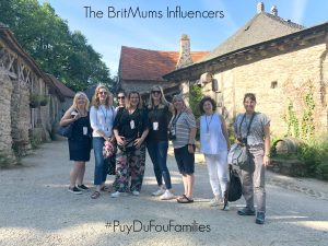 BritMums Influencers