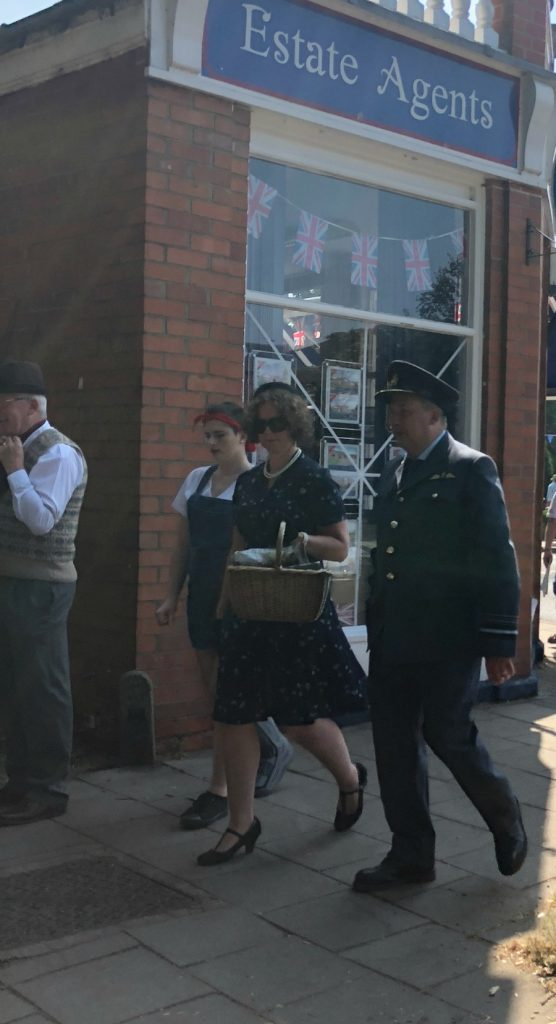 1940s weekend Woodall Spa cropped