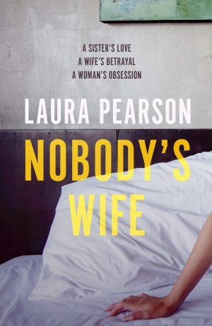 Nobody's Wife Final Cover