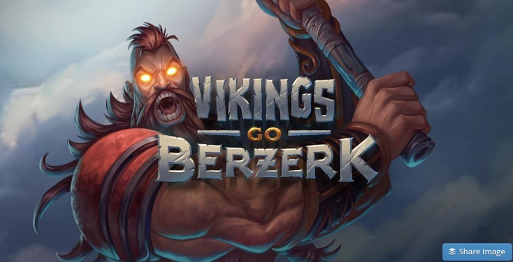 Vikings Go Berzerk game